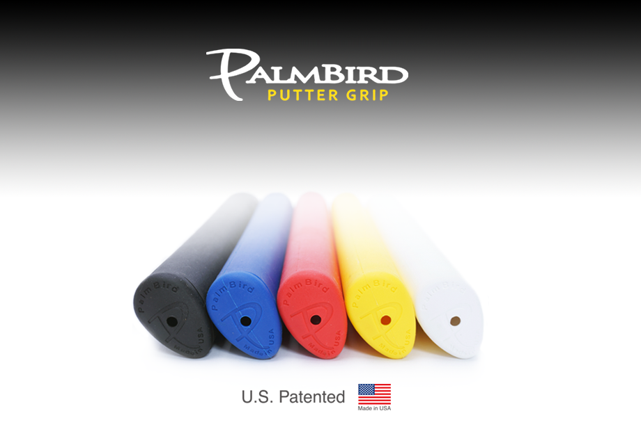 PALMBIRD Putter Grip